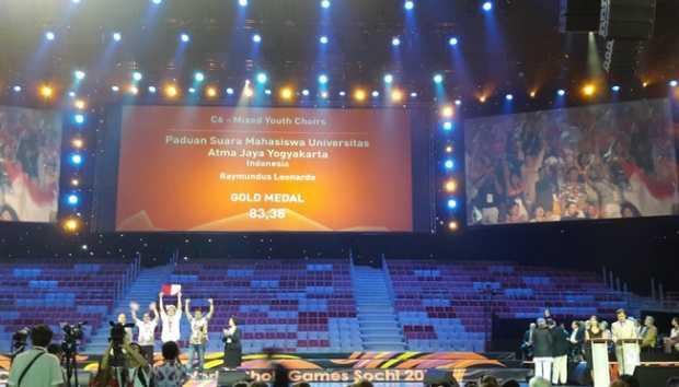 5 Prestasi UAJY Bahkan di Kancah Internasional