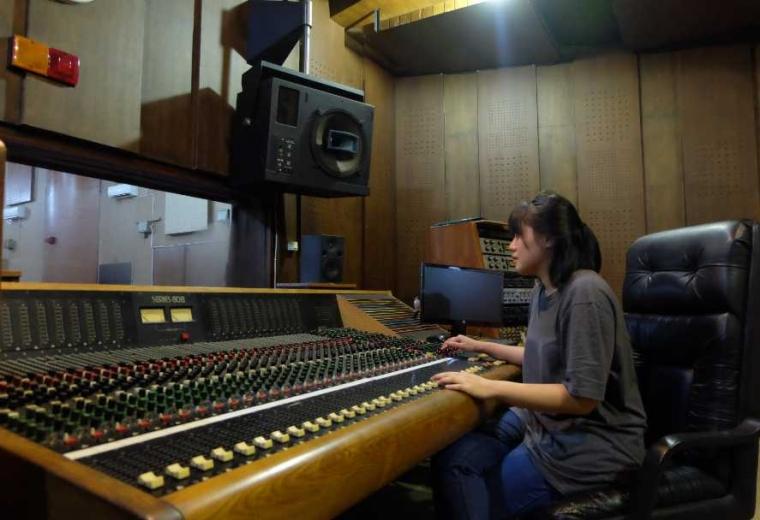 Lokananta, Titik Nol Musik Indonesia