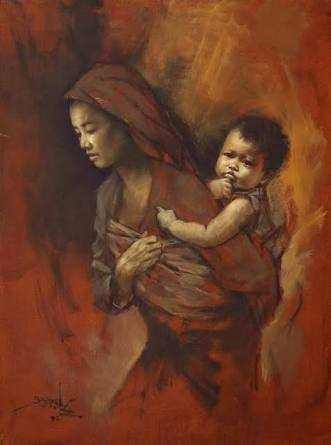 Biarkan Ibu Mencicipi Kejamnya Dunia Lebih Dulu