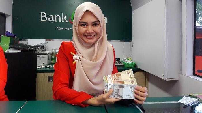 Bank Aceh Syariah
