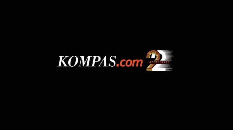 Menapak 22 Tahun Kompas.com, Jernih Melihat Dunia