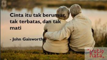 Melalui Orangtua Kutemukan Cinta Sejati Yang Sesungguhnya Oleh Dede