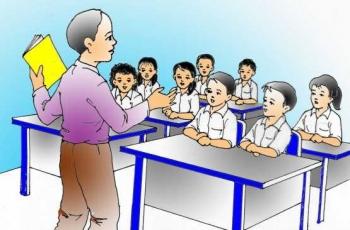 Guru Idaman Untuk Siswa Masa Kini Kompasiana Com