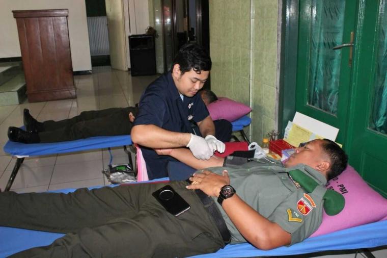 Donor Darah Merupakan Kegiatan Sosial yang Memiliki Keuntungan Ganda