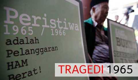 TRAGEDI 1965