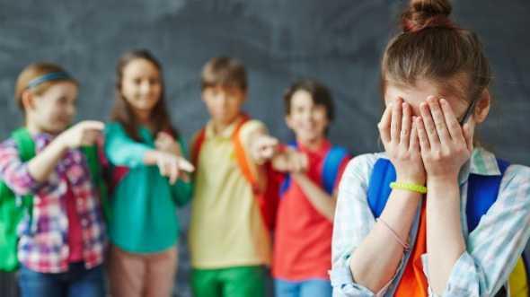 Bagaimana Saat Bullying Terjadi Pada Anak Kita?