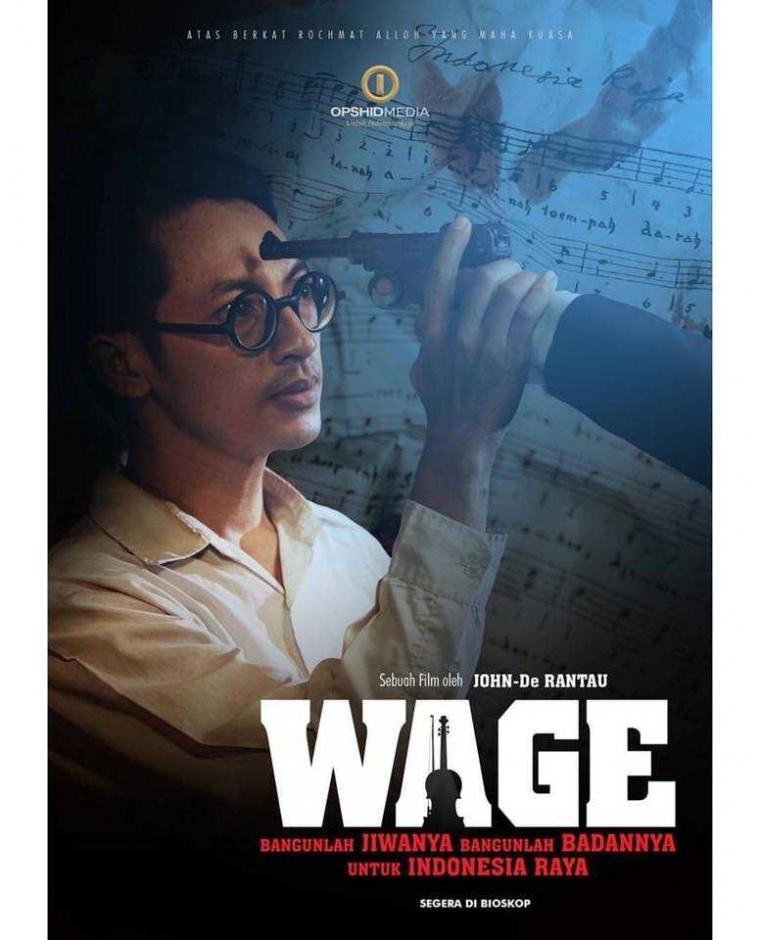 Film Wage, Menguak Pahlawan Indonesia yang Terlupakan