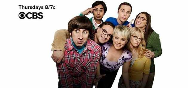 "10 Kejadian Menarik di ""The Big Bang Theory"" Season 10"