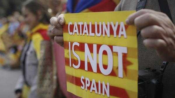 Referendum Catalunya dan Efek bagi Persepakbolaan Spanyol
