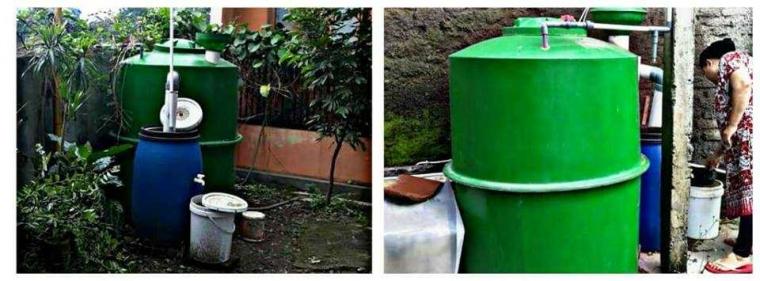 """""""Quo Vadis"""" Perkembangan Biodigester Sampah di Kota Bandung"""