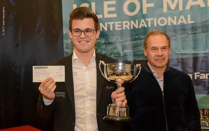 Trik Catur yang Sederhana dari Juara Dunia Magnus Carlsen