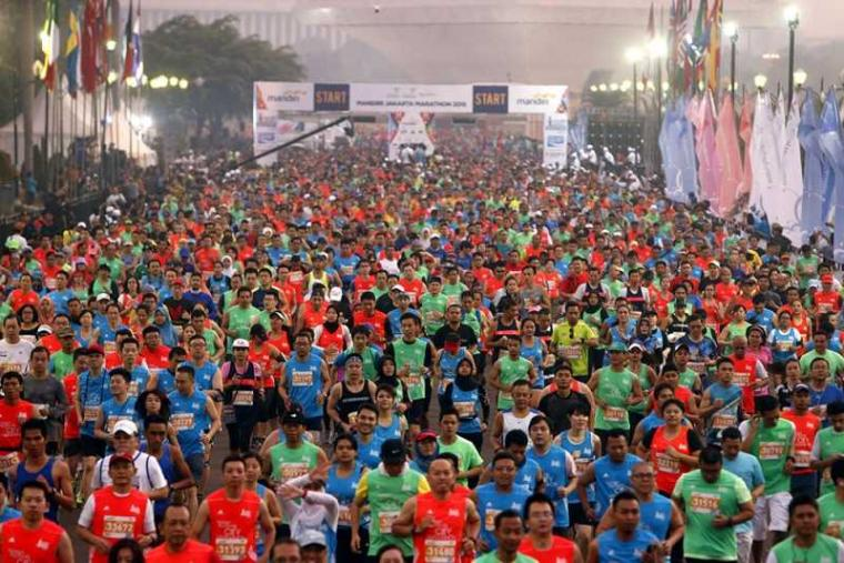 Mengapa Perlu Sport-tainment untuk Generasi Milenial?