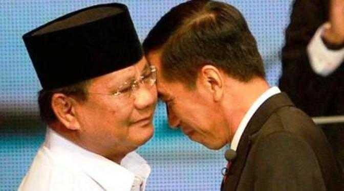 Benarkah Prabowo Subianto Masih Dibutuhkan?