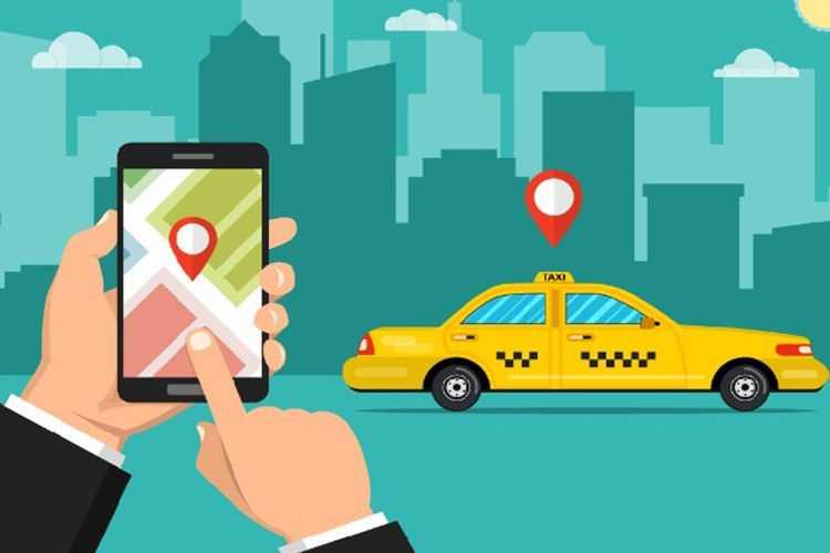 """Cerita Soal Aksi """"Saling Tembak"""" Sopir Taksi Online di Medan"""
