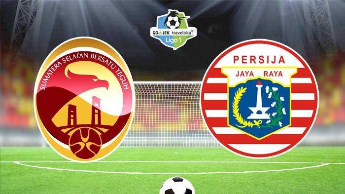 Gol Semata Wayang Beto Bawa Sriwijaya FC Menang atas Persija