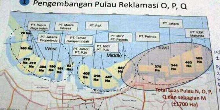 Reklamasi Teluk Jakarta: Anies Vs Luhut, Siapa Tumbang?