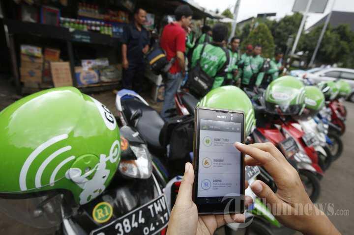 Revitalisasi Transportasi Jakarta
