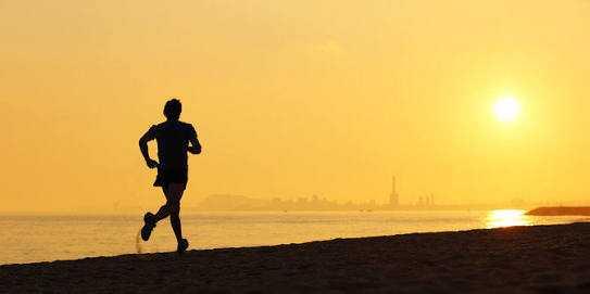 Lari, Ringan Yang Bermanfaat