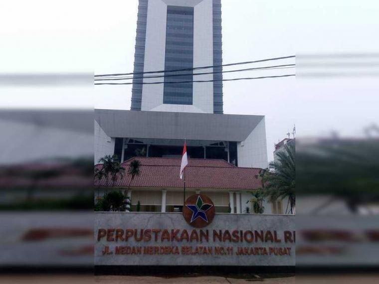 Perpustakaan Tertinggi di Dunia Ada di Indonesia?