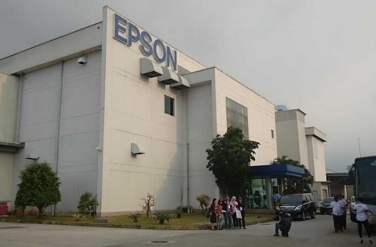 Laku Banyak, Usaha Printer Epson Bisa Diperhitungkan
