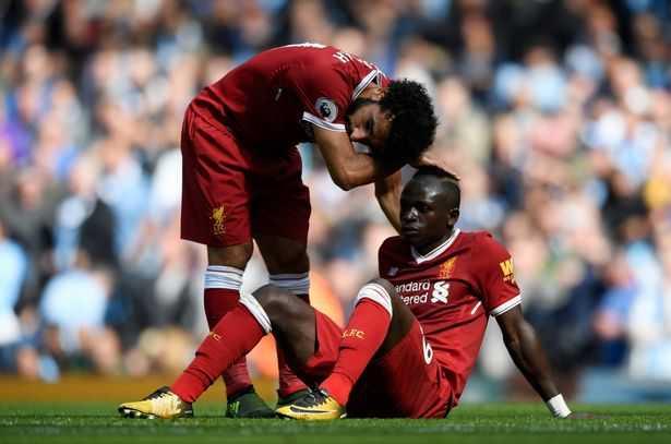 Liverpool Kembali Tak Akan Diperkuat Super Sadio Mane