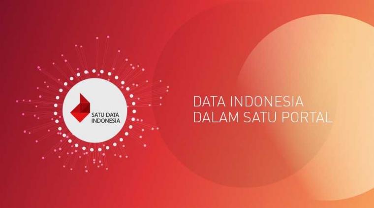 """Jargon """"One Data"""" dalam Membangun Negara"""