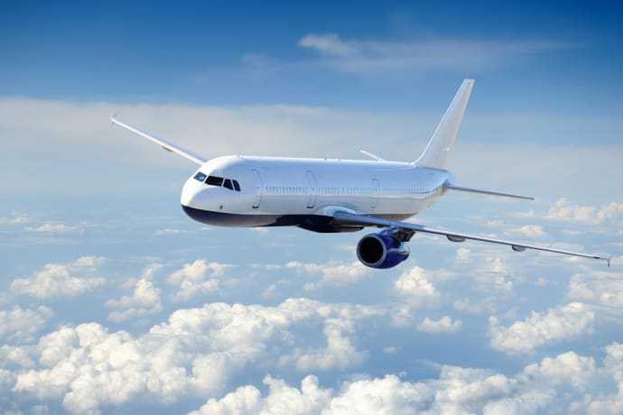 Kenapa Sih Pesawat Bisa Terbang?
