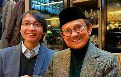 "Kalau Dwi Hartanto Benar ""The Next Habibie"", Kalian Mau Apa?"
