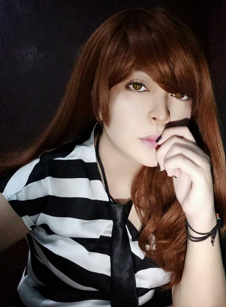 Inilah sosok Amel D, Lady Rocker Indonesia yang 'Dilirik' Produser Linkin Park