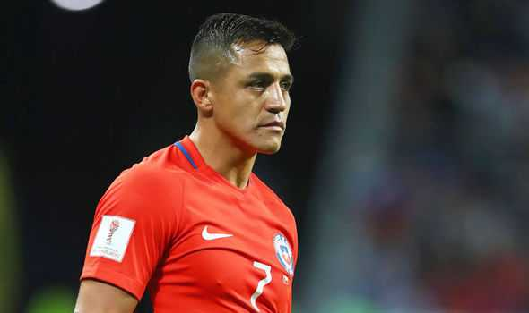 Alexis Bukan Pemain Sepakbola!