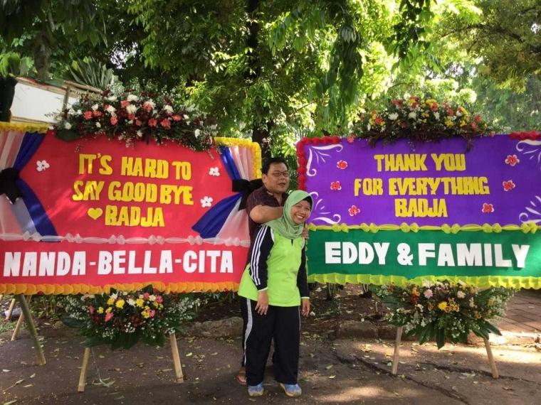 "Gunakan ""Bahasa Bunga"" Untuk Mengayomi Rakyat"