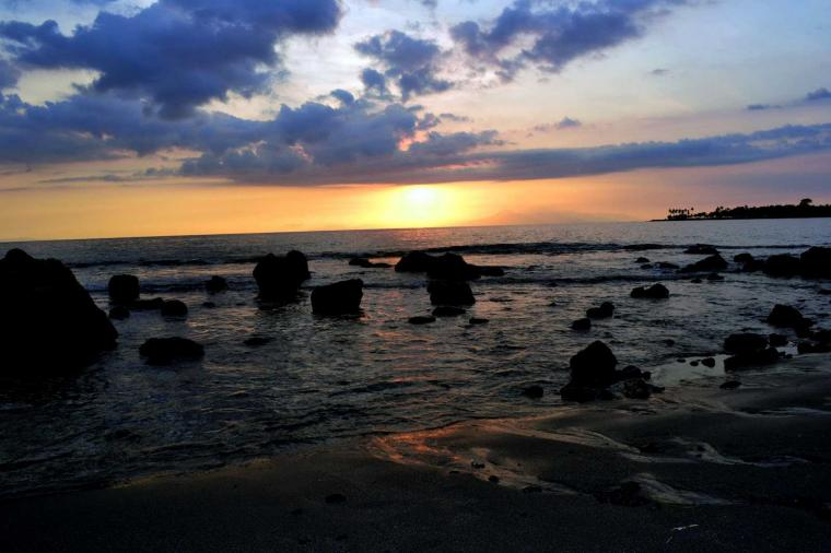 Lombok, dari Ampenan hingga Senggigi