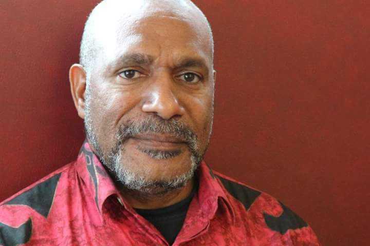 4 Tokoh Gerakan West Papua yang Terlihat Aktif Memprovokasi Lewat Media Sosial