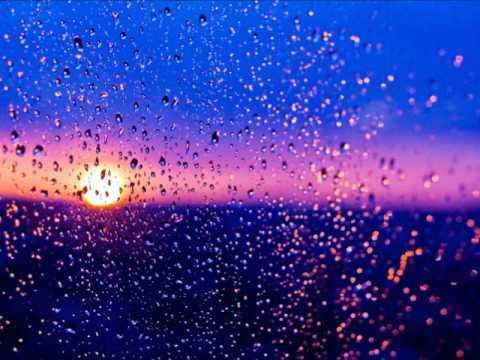 Senja, Gerimis dan Air Mata