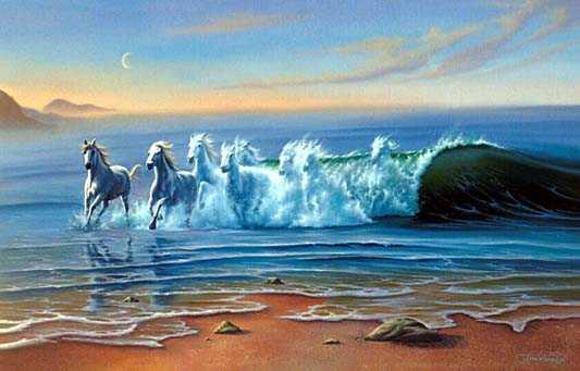 Cerita dari Lima Lautan Ternama di Dunia