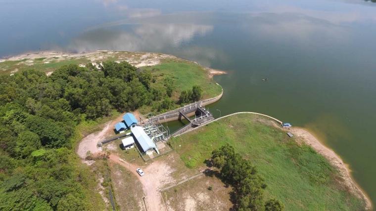Pak Gubernur Kepri, Yakin Kenaikan Pajak Air Permukaan Sudah Tepat?