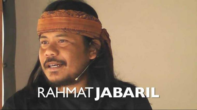 Rahmat Jabaril, Mengubah Kampung Kumuh Menjadi Kawasan Wisata