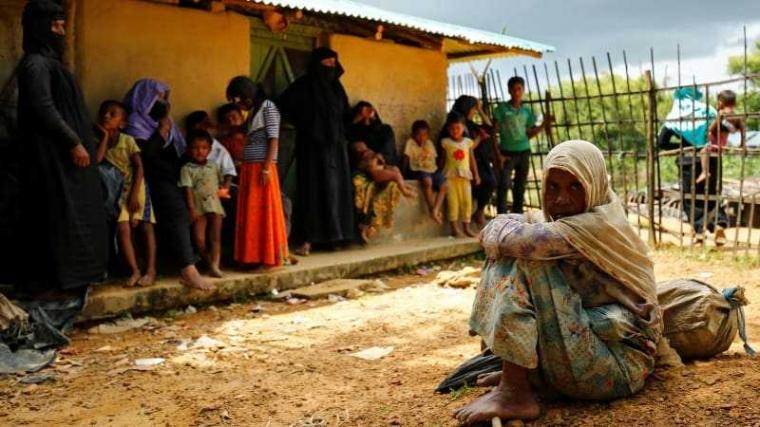 Perampasan Tanah: Fakta Lain Konflik Rohingya, Indonesia?