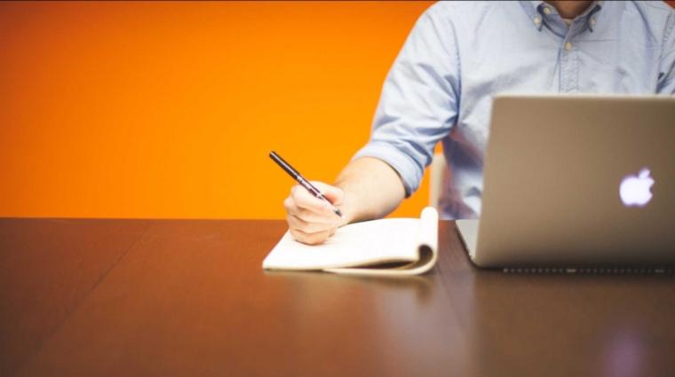 [Kaidah Menulis] Menulis tentang Menulis
