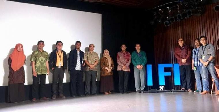 Indonesia Menjadi Anggota IAPR, Saatnya Peneliti Berkarya