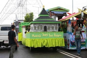 410 Koleksi Gambar Rumah Adat Provinsi Sulawesi Selatan Gratis Terbaik