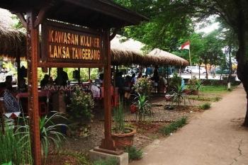 Mencicipi Laksa Enak Yang Jadi Ikon Wisata Kuliner Tangerang