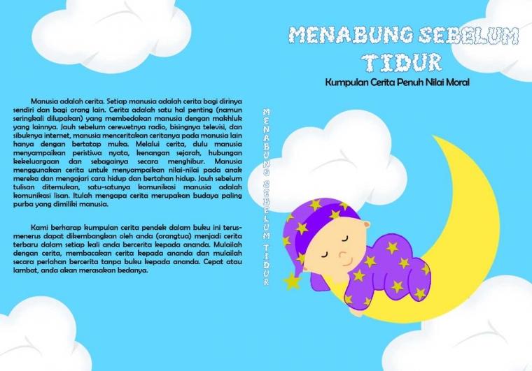 Resensi Menumbuhkan Anak Melalui Cerita Oleh Afif Auliya Nurani
