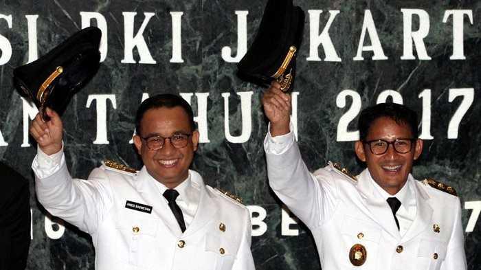 Mari Bersama Bangun Jakarta!