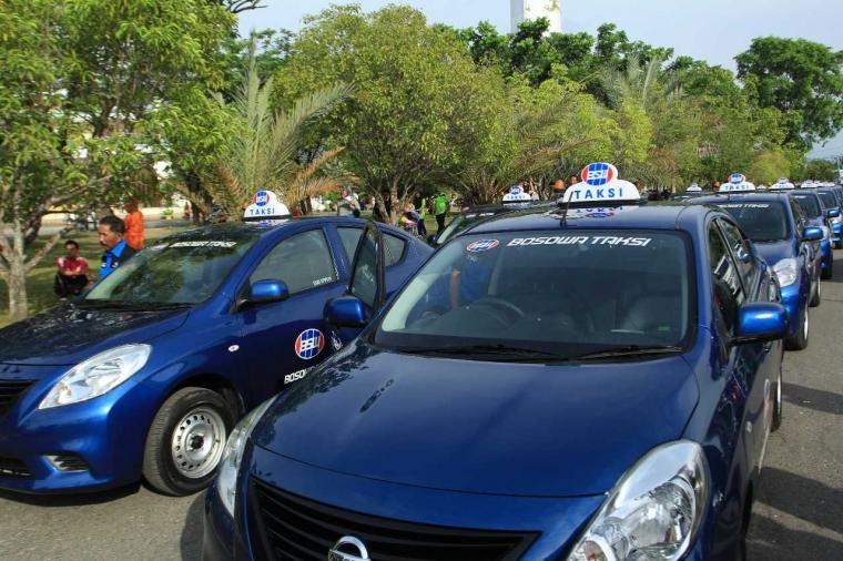 Resmi Beroperasi di Kota Palopo, Bosowa Taksi Lebih Fokus ke Area Wisata