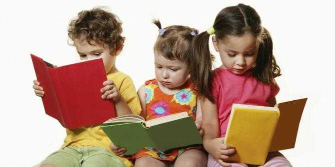 Menumbuhkan Budaya Baca di Sekolah Demi Kemajuan Bangsa