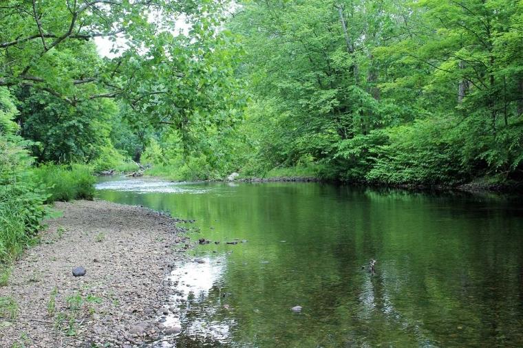 Pengelolaan Daerah Aliran Sungai untuk Menanggulangi Banjir