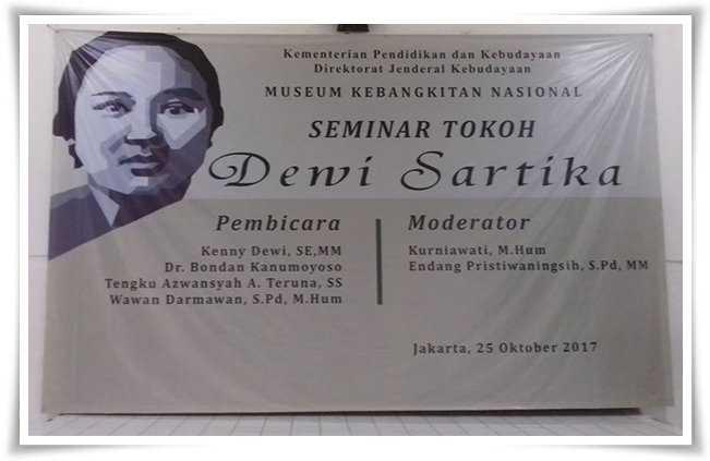 Mengapa Perempuan Hebat Selalu Disamakan dengan Kartini, Bukan Dewi Sartika?