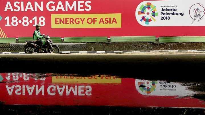 Melihat Peluang dan Kesiapan Indonesia Meraih Medali di Asian Games 2018