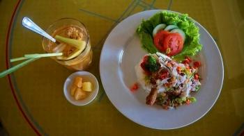 Kuliner Zaman Now Sajikan Masakan Nusantara Yang Serba